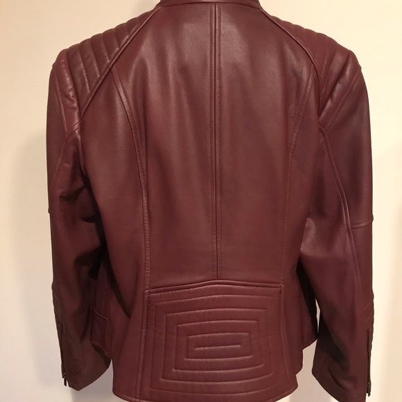 Wilsons Leather Jackets & Blazers - Real leather jacket